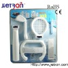 5 in 1 Sports Pack for wii (Motion plus compatible)(JT-1404501)