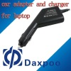 laptop Car charger for Toshiba 19V 3.42A 65W 5.5*2.5mm