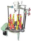 Flat Belt Braiding Machine/Lace braiding machine