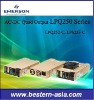 Emerson LPQ250 Series Switching Power Supply, LPQ252-C
