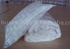 memory soft silk pillow