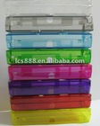 For Nintendo 3DS Crystal Hard Case