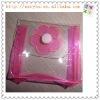 fashion transparent pvc gift bag
