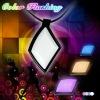 (Art.no:BS-019),led flashing pendants light