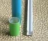 aluminum extrusion swabs part