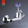 Professional Manufacturer of Brass Shower Faucet (YH-8904)
