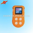 BX616 Portable Multi Gas Detector