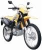 Qingqi new motorcycle