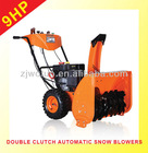NEW Login engine snow blower WST2-9