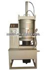 Advanced hydraulic sesame oil press