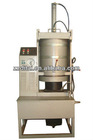 Advanced hydraulic sesame oil press