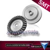 100mm Aluminium Base Diamond Grinding Cup Wheel
