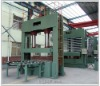 500T Cold press machine