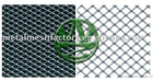 footbridges expanded metal sheet mesh