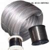 supplyer galvanized steel wire
