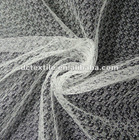 Nylon Diamond Tulle Fabric
