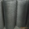 MANUFACTURER OF Expanded metal mesh