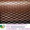 low-carbon steel expanded metal netting