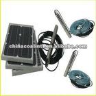 hot sell Solar submersibel Pump