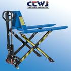 Hand Scissor Lift Pallet Truck(CTHL-1000PJ1 550*1150 1000kg )