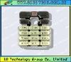 Mobile Phone keypad for Sony Ericsson k750