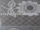 warp-knitting curtain fabric