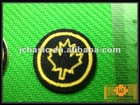 Custom self stick woven patches