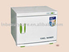 LNS-23A UV towel sterilizer & hot cabinet & towel antisepsis counter