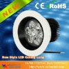 recessed 7W LED Ceiling light