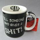 M10069 funny ceramic coffee mug with full decal