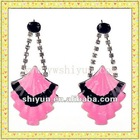 Shell Earrings For Girls,Pin,Alloy Jewellry