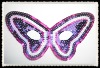 2012 new butterfly mask for paty