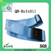 digit polyester belt for promotion belt