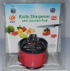 Knife Sharpener as seen as TV product