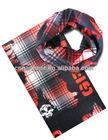 New arrival fashion fleece headwear HK-2023