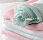 towel diaper sweet color