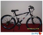 2012 Fahionable Fixed gear bicycle/ Cool single BMX Bicycle without brake