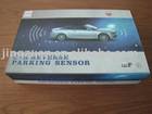 parking sensor packing