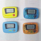 single function promotion pedometer