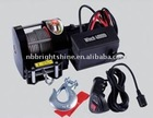 4000LBS 4X4 ELECTRIC WINCH,WINCH ACCESSORIES