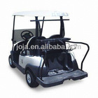 Rear Caddy Stand Kit for Club Car Precedent