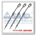 MT30X2 series Melt temperature thermocouple sensor