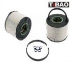 Auto Fuel Filter For Touareg-7L6 127 177B