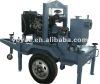 <Fire fighting water pump> diesel engine water pump set