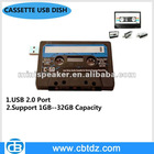 Cool cassette shape USB drive for sale