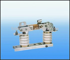 High voltage isolate switch type JDW2-500