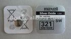 Maxell SR616SW 321 watch battery