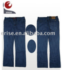 Hot Sale 100% Cotton Mens Jeans MJ-10025