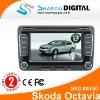 Sharing Digital Super DVD autoradia GPS TV for SKODA OCTAVIA GPS Navigacie