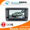 Sharing Digital Super DVD autoradia GPS TV for SKODA OCTAVIA GPS Navigacie